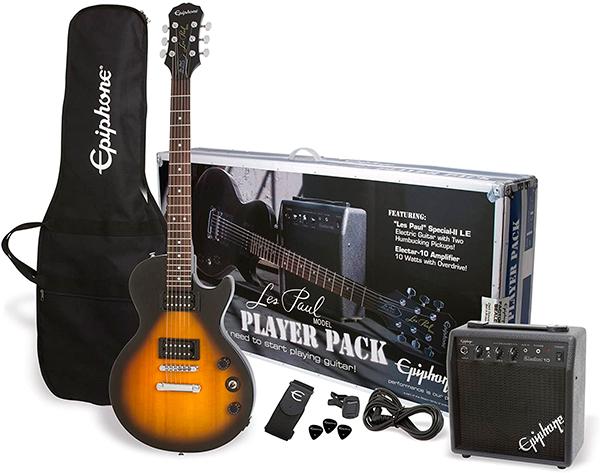 Principiantes: ¿Qué guitarra eléctrica comprar para empezar?