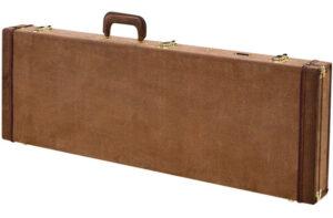 Gator Deluxe Case E-Guitar Vintage