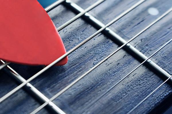 Las mejores cuerdas para mi guitarra. ¿Qué cuerdas comprar?