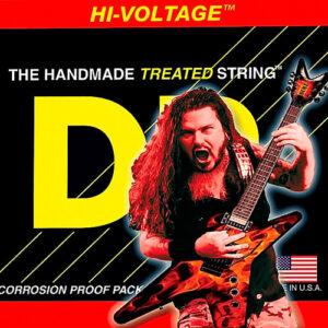 dr strings dimebag