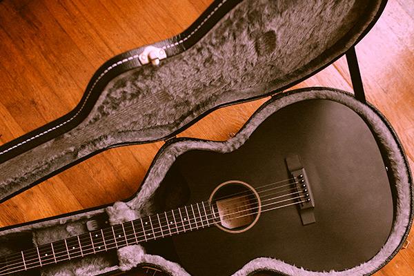 Las mejores maletas y fundas para tu guitarra
