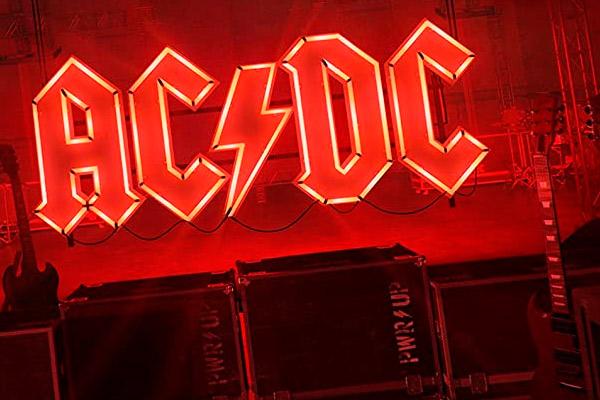 AC/DC: Power Up (PWR UP) es su nuevo disco. ¡Resérvalo ya! ¡Y no te pierdas la edición limitada de caja deluxe con luz!