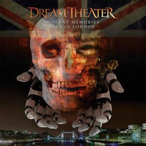 dream theater distant memories