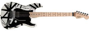 evh striped white