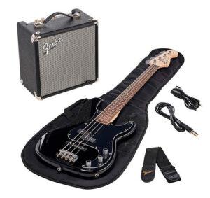 Pack Fender SQ PJ