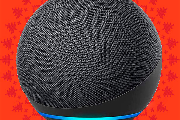 Consigue 6 meses gratis de Amazon Music Unlimited con el Echo Dot última generación