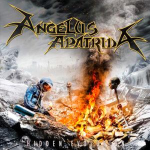 angelus-apatrida-hidden-evolution-portada