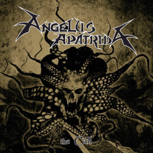 angelus-apatrida-the-call-portada