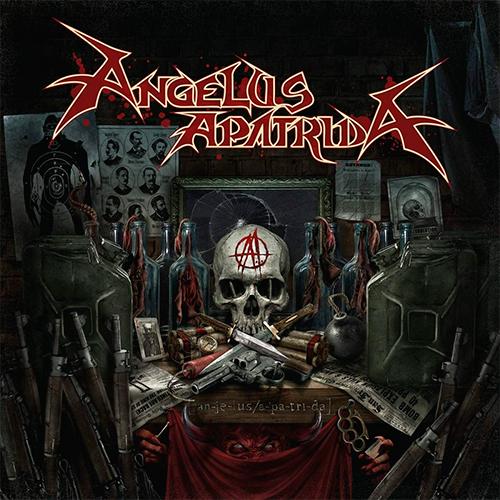Angelus Apatrida: disco a disco, el eterno camino ascendente